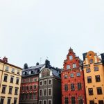 What are the most popular tourist destinations in Scandinavia